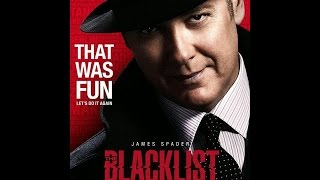 "The Blacklist Season 2 Clip ""Red is captured"""
