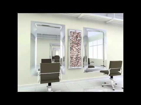Beauty Planet Salon Designs & Olymp.mov