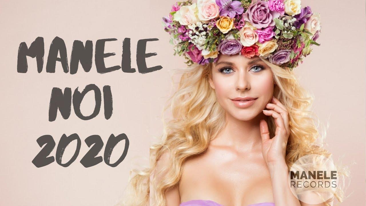 MANELE NOI 2020 - Petruta, Alessio, Vali Vijelie, Nicolae Guta, Blondu de la Timisoara