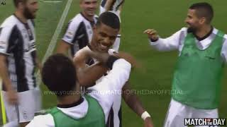 Juventus vs AS Roma 3-4   Highlights & all Goals  Last Matches HD