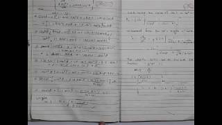 Airys theory derivation for design of silo||Steel-II YouTube Videos
