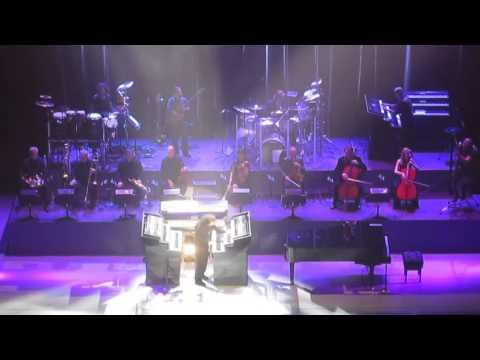 Yanni at Majestic Theater in San Antonio