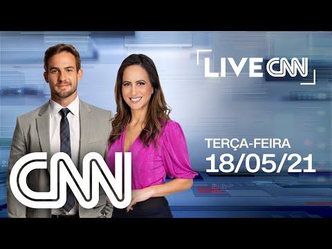 LIVE CNN  - 18/05/2021