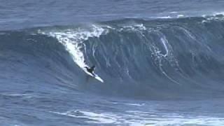The Secret Atlantic Wave