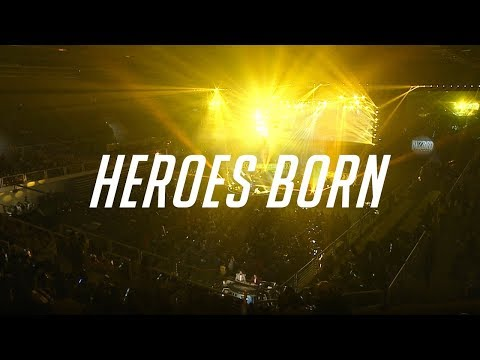 Heroes Born – Episode One