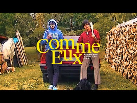 Youtube: Klub des Loosers feat. Alexis Fugain (Biche) – Comme eux (Clip officiel)