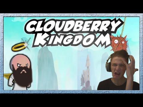 CLOUDBERRY KINGDOM - TROPPO PRO
