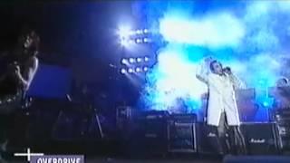"""2001 Berliner Philharmonie - Joachim Witt """"Hey, hey"""" live"""