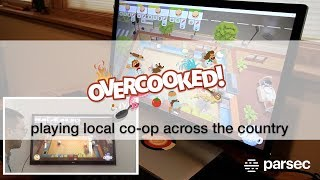 Play Overcooked Co-op ONLINE On Any Device