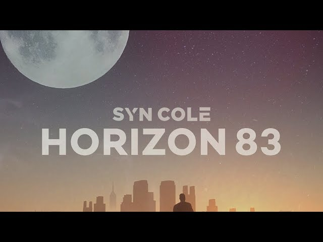 Syn Cole - Horizon 83