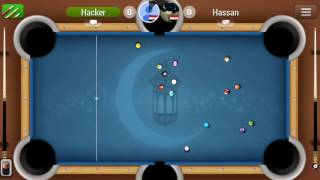 New hack pool live tour 2017 android