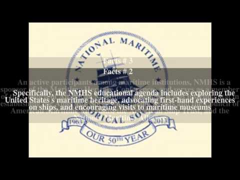 National Maritime Historical Society Top # 5 Facts