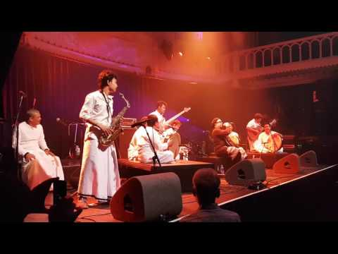 KanDe - Meusenoh [Live At Amsterdam , Holland Festival 2017]