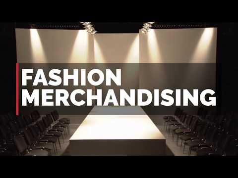 Fashion Merchandising and Retail Studies Program Feature