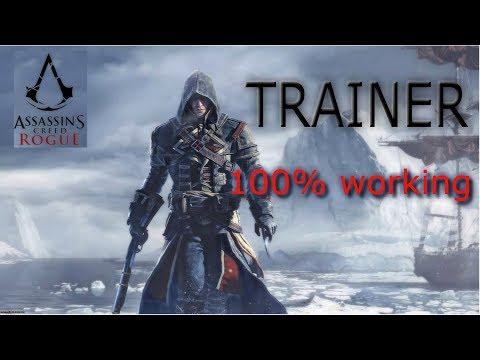 Trainer | Assassin's Creed Rogue | 100% working with proof