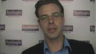 Why men love Footlogix!