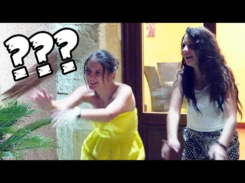 BALLI BRUTTI IN VACANZA! (Vlog XL)