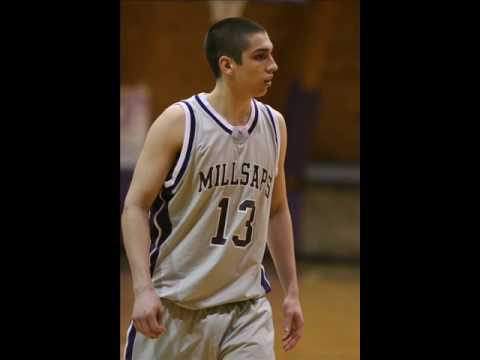 Millsaps College - Men