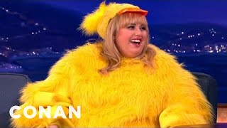Rebel Wilson vs. TV Censors