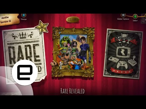 JXE Streams: Time Travel with 'Rare Replay'