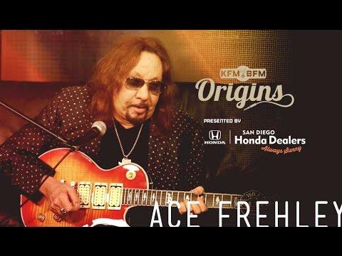 KFM-BFM Origins: Ace Frehley