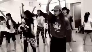 Girl's Performance Company 劇団SOLA 稽古動画0617 篠原希 検索動画 21