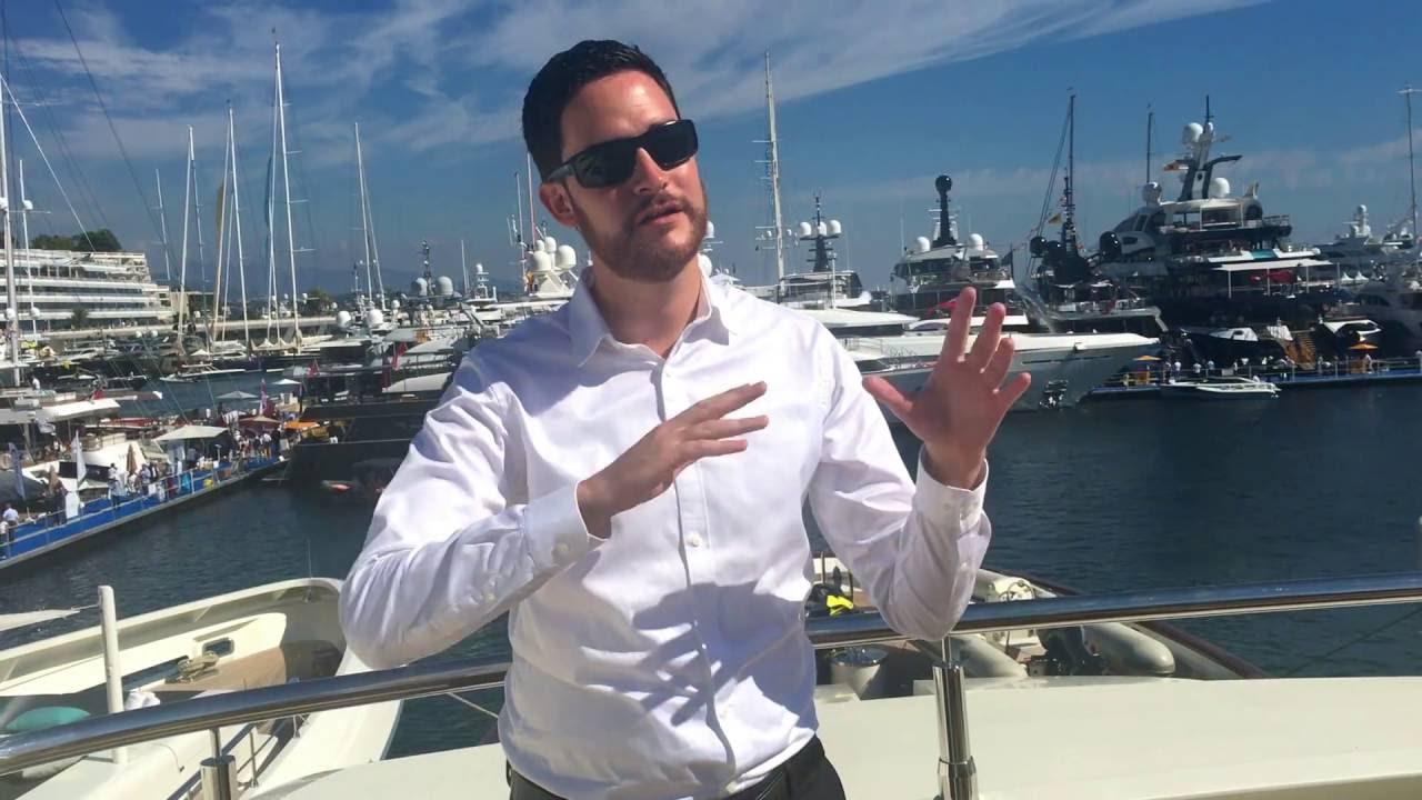 Edel Und Stark monaco yacht independence and edel stark luxury