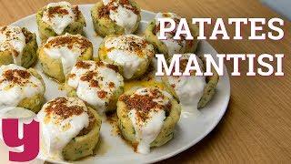 Patates Mantısı (Hamuru Kıskandırır!)   Yemek.com