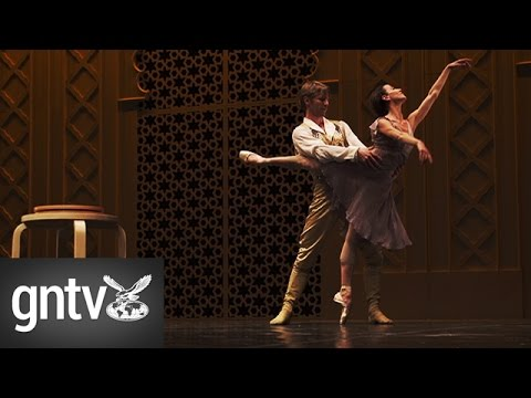 Paris Opera National Ballet set to thrill fans in Dubai