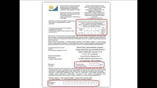 Відео-інструкція щодо заповнення статистичної форми Соцфин(освіта)