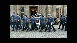 Remembrance Day Parade 2010