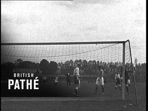 France Beats Us At Football (1931)