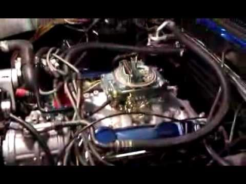 hqdefault 86 mustang efi to carb swap youtube