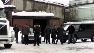 """Сериал """"Наркотрафик"""". 19 серия (из 24)"""