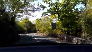 Roadtrip in Southern Ireland