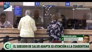 El Subsidio de Salud de Tucumán adapta su atención a la cuarentena