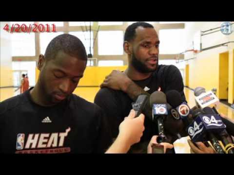 Miami Heat Courtside: Joel Anthony