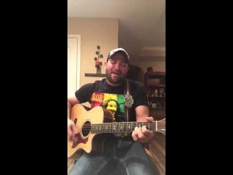 Pat Green Wave on Wave (cover by Matt Hawk)