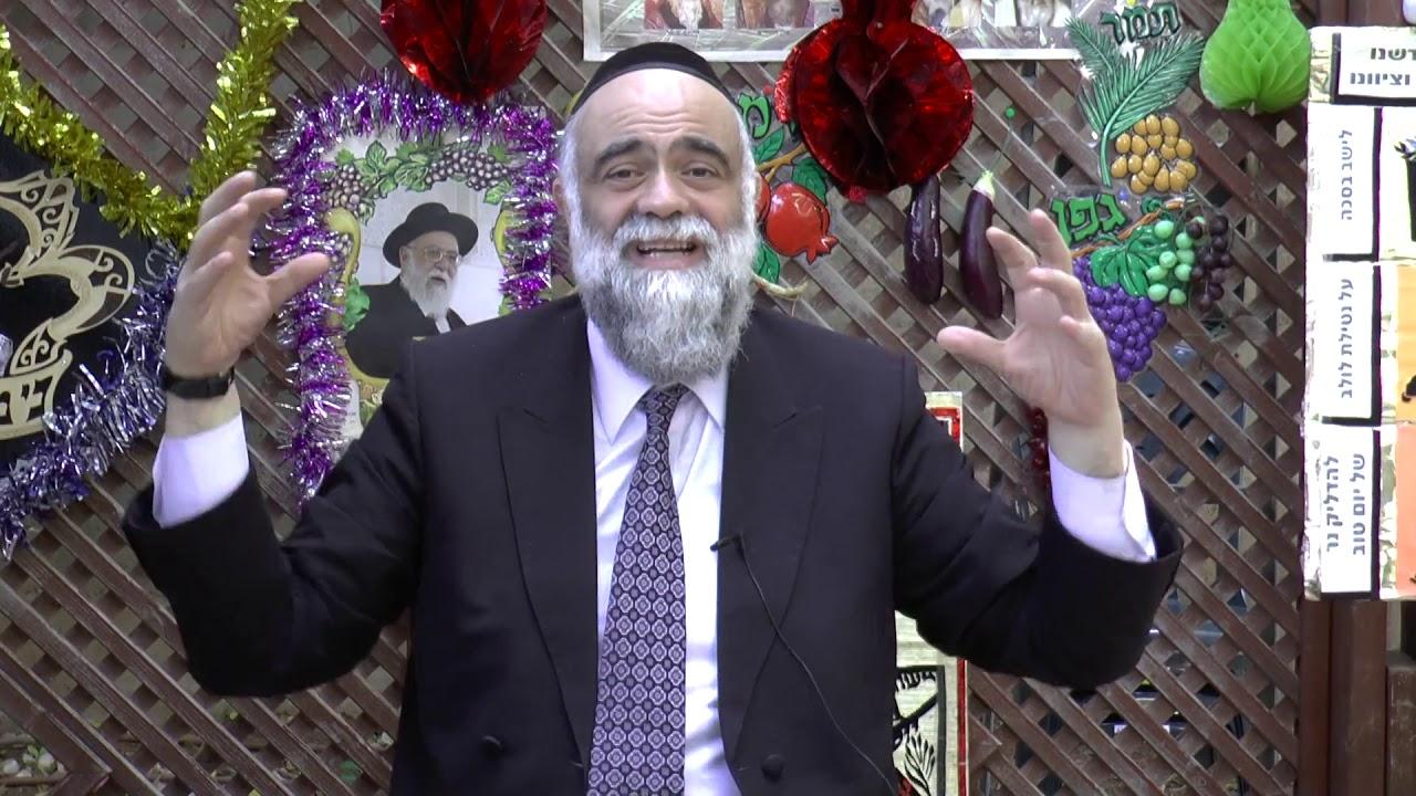 מרתק‼איך להיות שמח תמיד???🤠 - הרב משה פינטו בקטע שאסור לפספס...