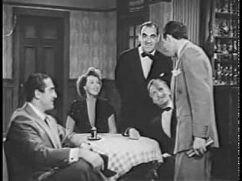 Trocadero (1944) COMEDY