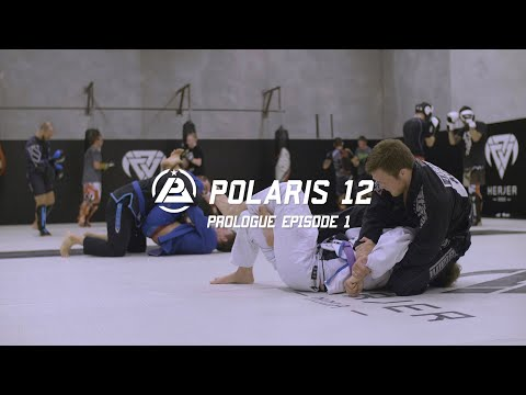 Polaris 12 Prologue - Episode 1: Tommy Langaker, Gilbert Burns, Ash Williams & PJ Barch