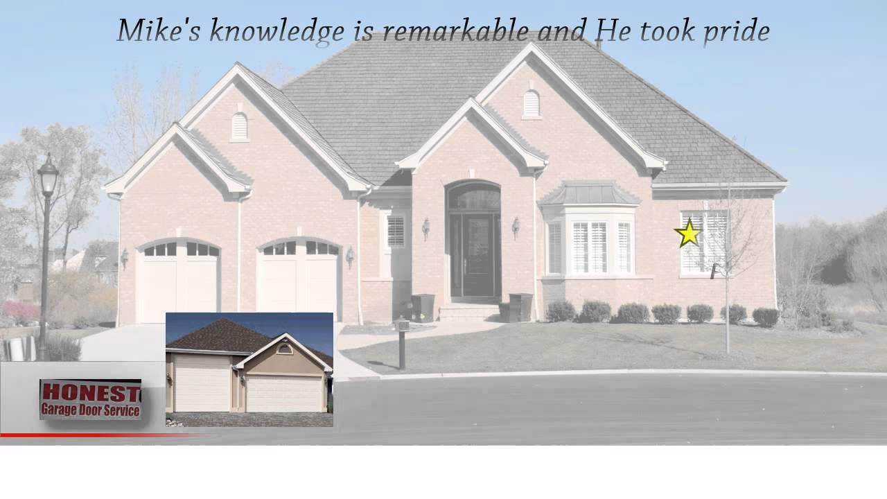 Honest Garage Door Service U0026 Repair REVIEWS Chandler AZ Garage Door Repair  Reviews