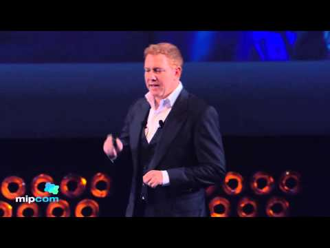 Keynote: Ryan Kavanaugh, Relativity Media - MIPCOM 2013