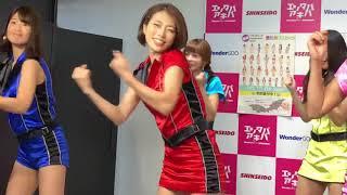 2019.9.15 エンタバアキバ by WonderGOO マイクの故障により全員マイク...
