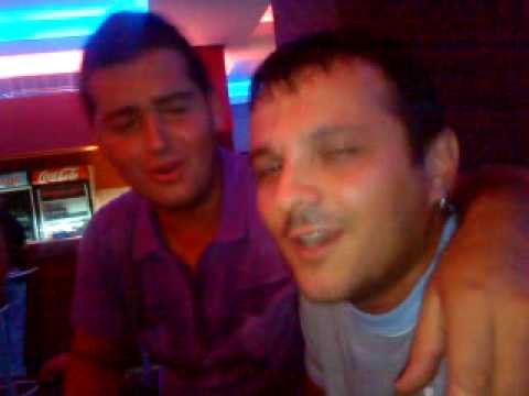 Miki Vukmirovic&Sale-Corona band &Asterix...