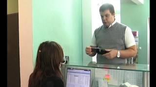 видео ИВЦ ЖКХ и ТЭК Волгоград