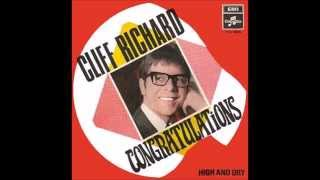 1968 Cliff Richard - Congratulations