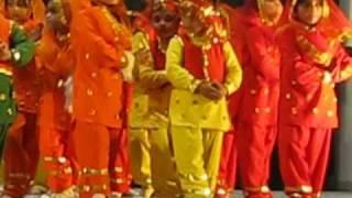 NAMO NAMO Yeh Dharti Yeh Ambar Yeh Dariya Yeh Samundar Dance-- Anirudhya Pandey