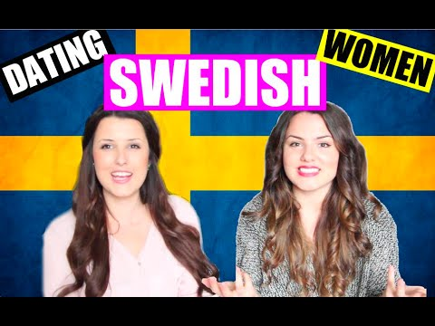 DATING WOMEN IN SWEDEN