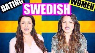 DATING WOMEN IN SWEDEN
